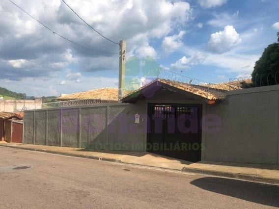 Casa À Venda, Bairro Parque Internacional, Campo Limpo Paulista - Ca09102 - 33593057