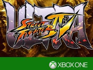 Ultra Street Fighter Iv Xbox One