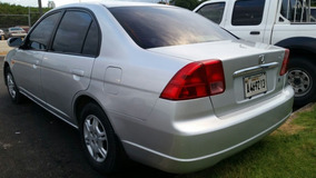 Honda Civic 2001 Oferta
