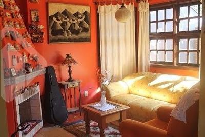 Casa Em Condominio - Cantegril - Ref: 234128 - V-234128