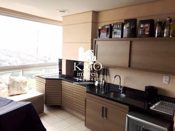 Apartamento Residencial À Venda, Jardim Zaira, Guarulhos. - Ap0739