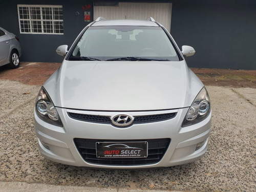 Hyundai I30cw 2.0