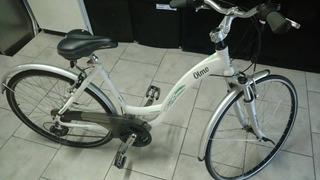 Bicicleta De Paseo Olmo Camino C25 Rodado 26 Equipo Shimano