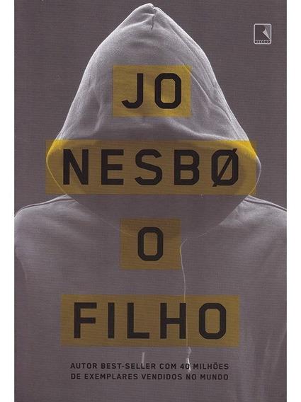 O Filho - Jo Nesbo