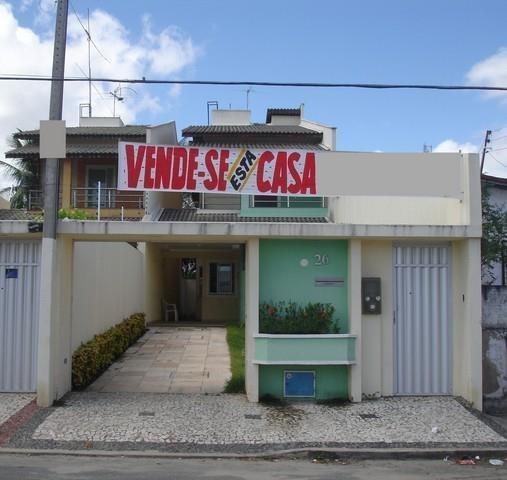 Casa Em Messejana, Fortaleza/ce De 154m² 3 Quartos À Venda Por R$ 398.000,00 - Ca427626