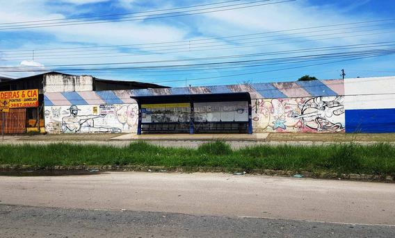 Terreno, Jardim Britânia, Caraguatatuba - R$ 499 Mil, Cod: 551 - V551