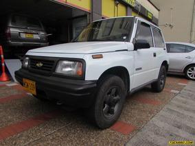 Chevrolet Vitara Basico Mt 1500cc