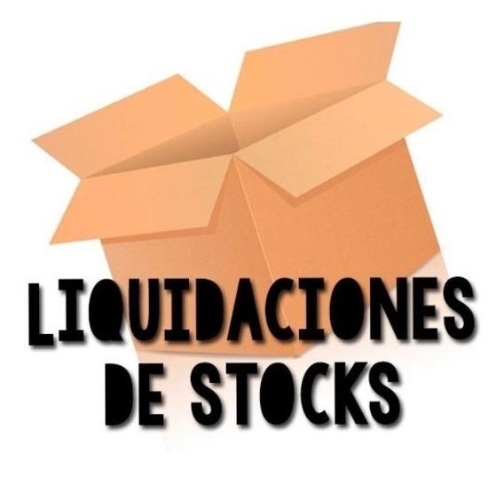 Lote Por Mayor 10 Pares Calzados $199 C/u Oferta Liquidación
