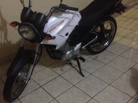 Yamaha Factor 125k