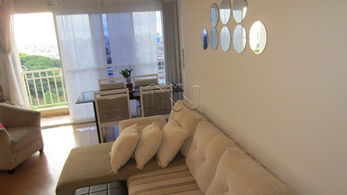 Apartamento - Vila Isolina Mazzei - Ref: 288 - V-288