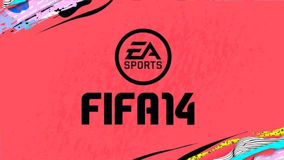 Patch Fifa 14 Mega Patch 4.0 Novembro-dez 2019