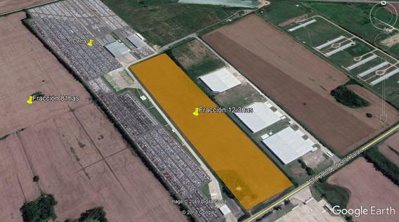 Fracción Industrial - Terminal Zárate - Camino Costa Brava