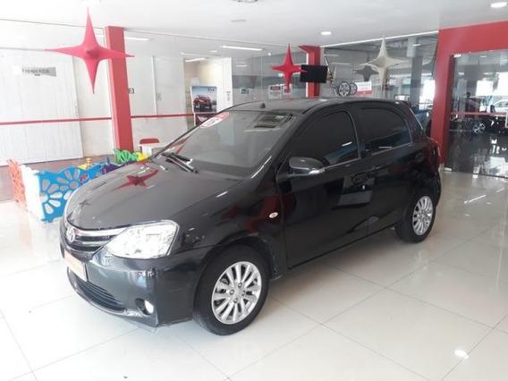 Toyota Etios Xls-mt 1.5 16v Flex, Ltt6016