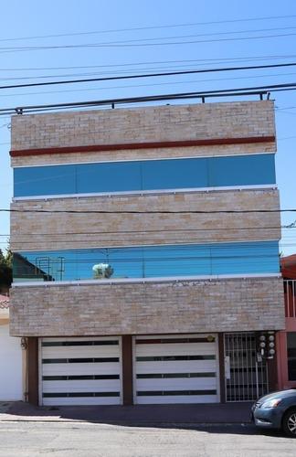 Edificio En Renta En Puebla, Río Tuxpan