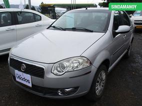 Fiat Siena Attractive 1.4 Mkz821