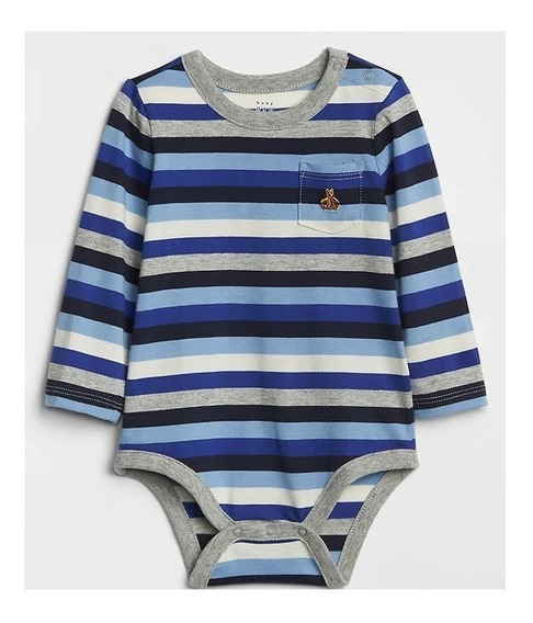 Body Gap Infantil Original