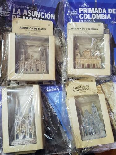 Catedrales Del Mundo .del Comercio