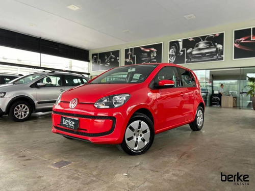 Volkswagen Up Move 1.0 Total Flex 12v 5p