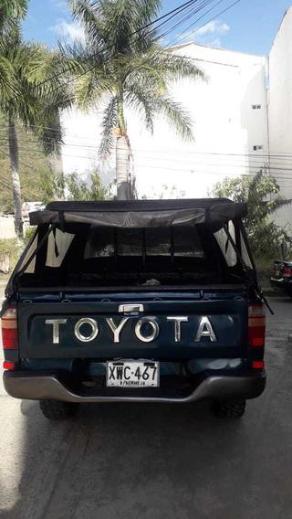 Toyota Highlander Hay Raider 4 X 4