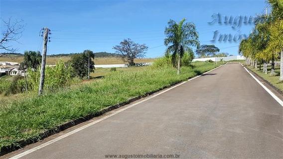 Terrenos Em Condomínio À Venda Em Atibaia/sp - Compre O Seu Terrenos Em Condomínio Aqui! - 1328077