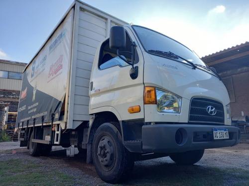Camion Hyndai Hd 78