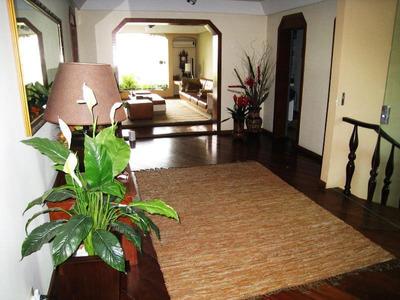 Casa Em Cidade Jardim, São Paulo/sp De 900m² 5 Quartos À Venda Por R$ 3.500.000,00 - Ca146343