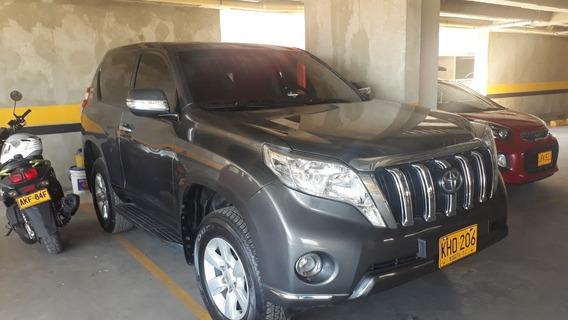 Toyota Prado Tx-l Sumo