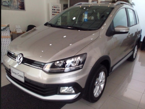 Volkswagen Suran Cross 1.6 Highline Sn