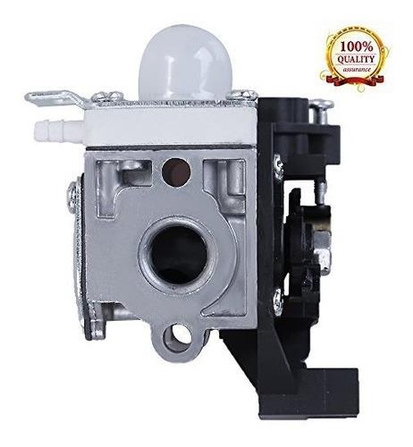 Carburador Para Zama Hc152 Hcr161es Hrc171es Cortasetos Repu