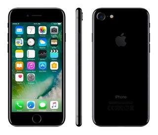 iPhone 7 128gb Preto Câm 12mp, Leia O Anúncio