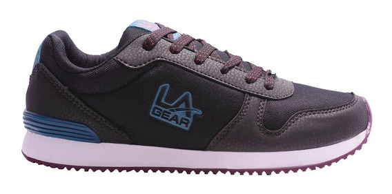 Zapatillas La Gear Collins-lam-05333- Open Sports