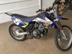 Yamaha Tt-r 125 E Lwe