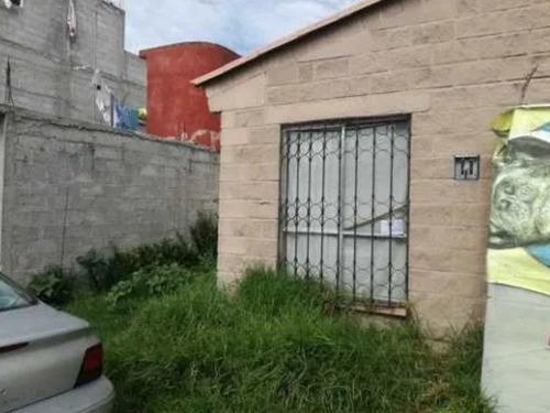 Casa En Venta Chicoloapan Estado De México