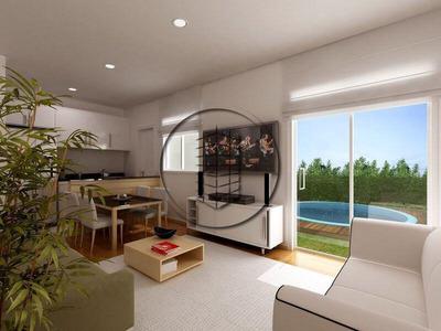 Casa Em Condominio Com 02 Dormitório(s) Localizado(a) No Bairro Arroio Da Manteiga Em São Leopoldo / São Leopoldo - 3828