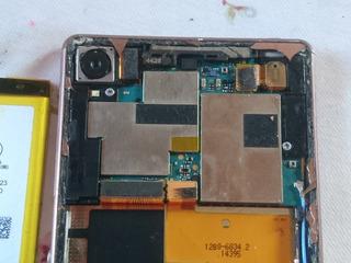 Sony Z3 Dual Chip