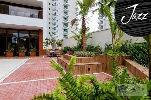 Apartamento Com 1 Dormitório À Venda, 51 M² Por R$ 472.000,00 - Graça - Salvador/ba - Ap0590