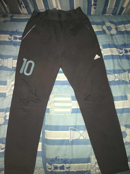 Pantalón adidas Lionel Messi