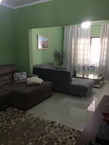 Sobrado Residencial À Venda, Chácara Tatuapé, São Paulo. - So0251