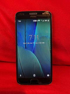 Celular Moto G5s Plus - Xt1802 - 32gb - Dual Chip - Dtv