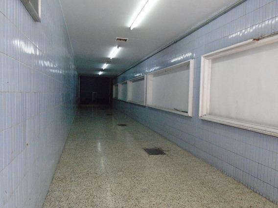 Edificio Comercial Y De Oficinas Centro Historico Area 1