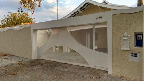 Imagem 1 de 30 de Casa À Venda Em Jardim Eulina - Ca001950