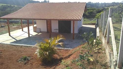 Imagem 1 de 10 de Chácara 1.000 M² Em Ibiúna - Chácara Barata - Cód.221