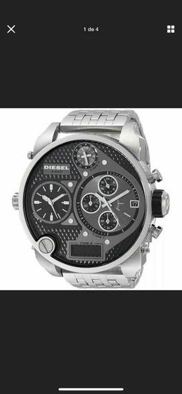 Relógio Diesel Dz7221 Mr. Daddy
