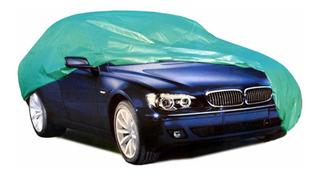 Cubre Auto Impermeable Tricapa Blanco (l) 4.45 Metros