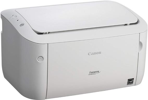 Impresora Laser Canon 6030w Lbp 6030w Wifi