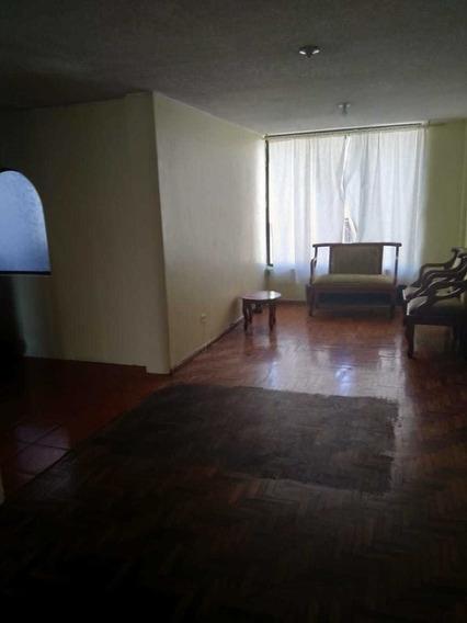 Arriendo Departamento Grande Cerca Del Boulevard Cotocollao