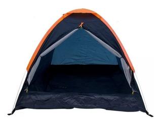 Barraca Camping Para Até 2 Pessoas Nautika Tipo Iglu Panda
