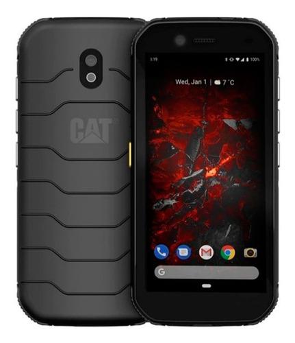 Celular Cat S42 5,5` Ips Lte Dualsim 32gb 3gb Android 10 Amv
