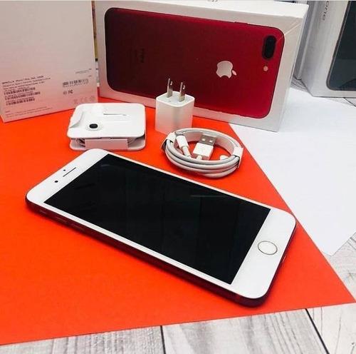 iPhone 7 128 Gb Sellado Y Con Garantia De Fabrica