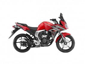 Yamaha Fazer 2.0 Carenada 0km Credito Anticipo Y Cuotas